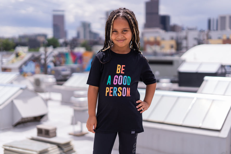 Color Spectrum Youth Shirt - Unisex