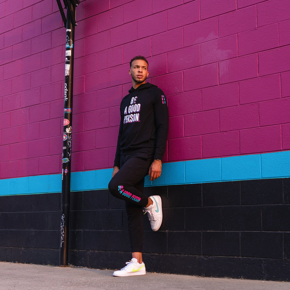 lululemon x bagp -  LOUD City Sweat Jogger