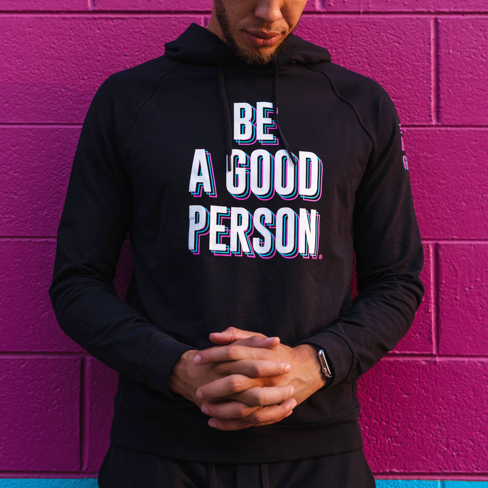 lululemon x bagp - LOUD City Sweat Pullover Hoodie