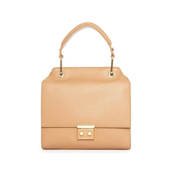 Ariana Satchel Wild Honey