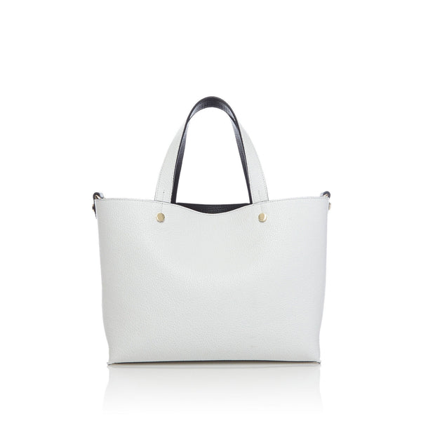 CARLYLE MINI REVERSIBLE TOTE