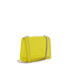 CLIO CROSS-BODY FLAP
