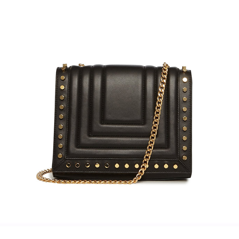 Devon Crossbody Ebony