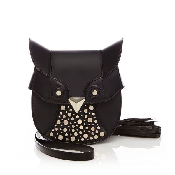 MINERVA OWL BAG