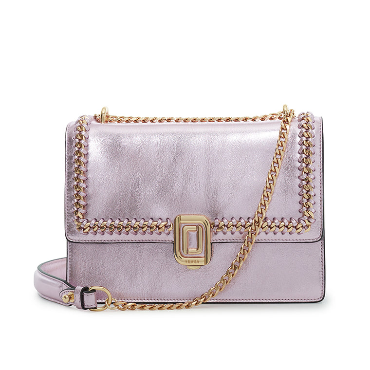 Gianna Shoulder Bag Oro Lilla