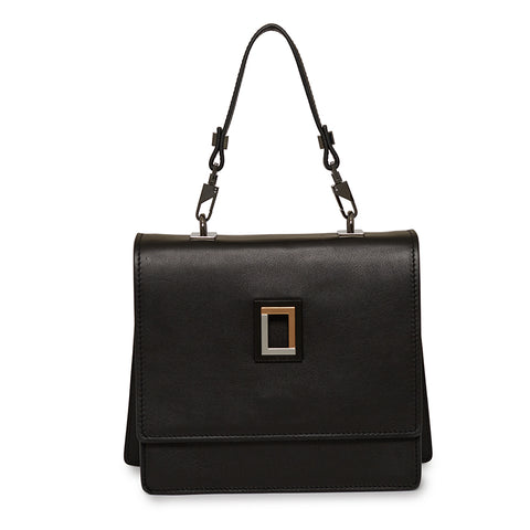 Marianna Satchel in Ebony