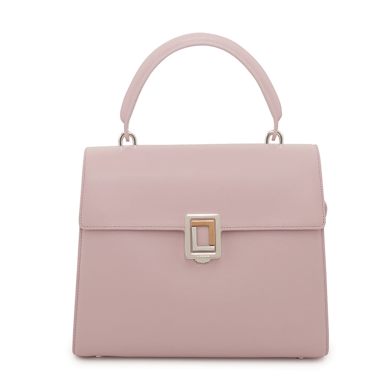 Paley Satchel Lilac