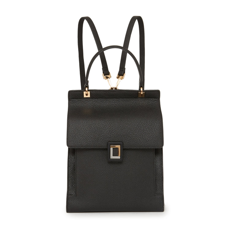 Rita Backpack Black