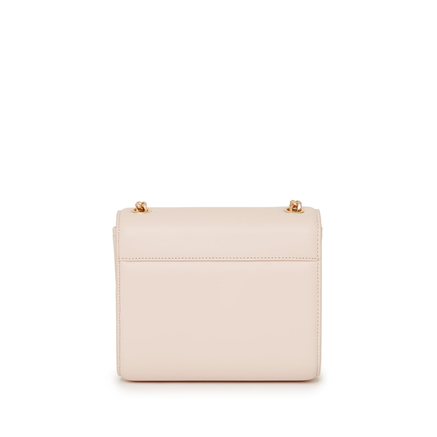 Marella Mini Shoulder Bag Rose Smoke