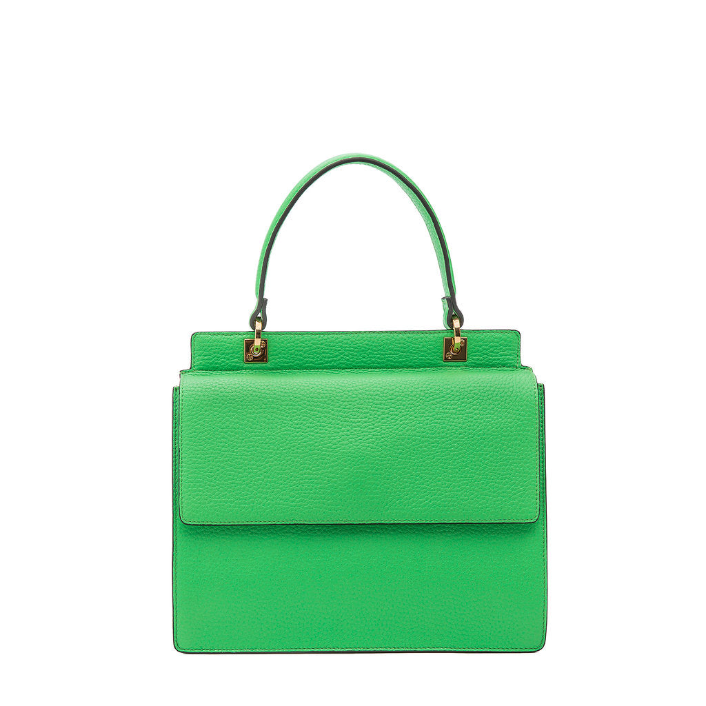 Rita Mini Satchel Perruche