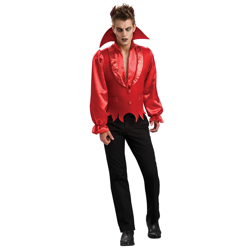 Lucifer Mens Costume