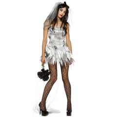 Marry Me Dead Womens Costume