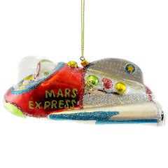 Mars Express Outer Space Ornament