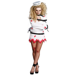 Outta My Mind Womens Costume