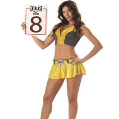 Ring Card Hottie Womens Costume