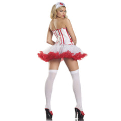 Sexy Registered Nurse Costume
