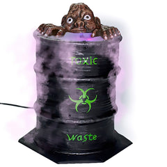 Toxic Waste Drum Mister
