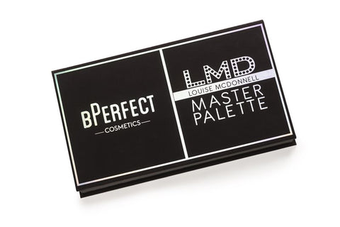 BPerfect makeup palette