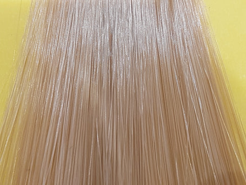 "Golden blonde...18"" straight clip in hair extension heat resistant"