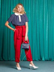 Discount Event 50%off ...Landing Lips Trousers
