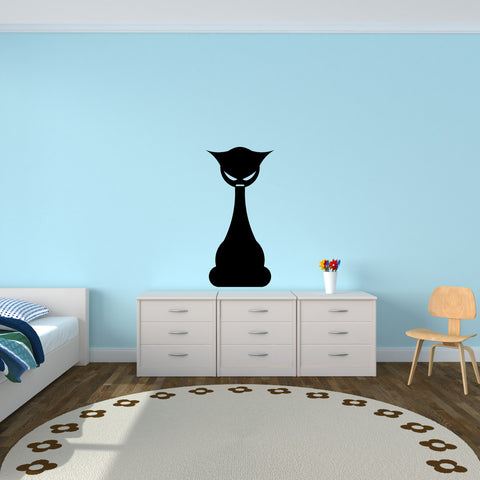 Cat Kitten Wall Decal Sticker 20