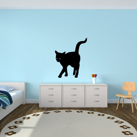 Cat Kitten Wall Decal Sticker 28