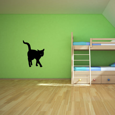 Cat Kitten Wall Decal Sticker 29