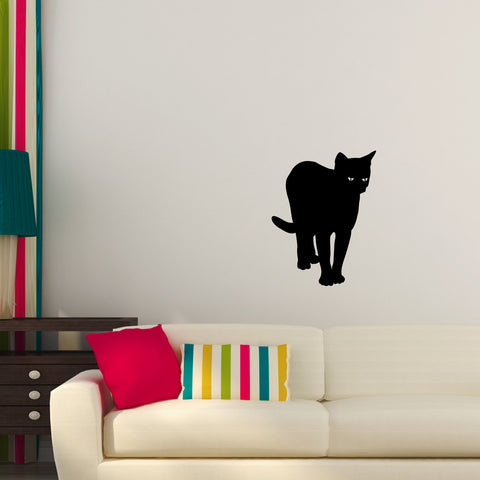 Cat Kitten Wall Decal Sticker 30