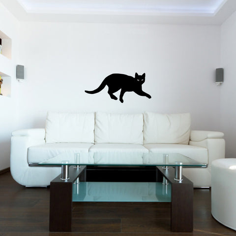 Cat Kitten Wall Decal Sticker 32