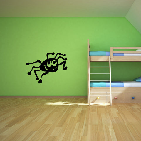 Spider Insect Wall Decal Sticker 47