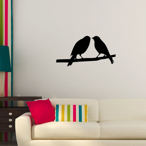 Bird Wall Decal Sticker 50