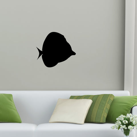 Fish Wall Decal Sticker 54