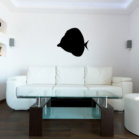 Fish Wall Decal Sticker 55