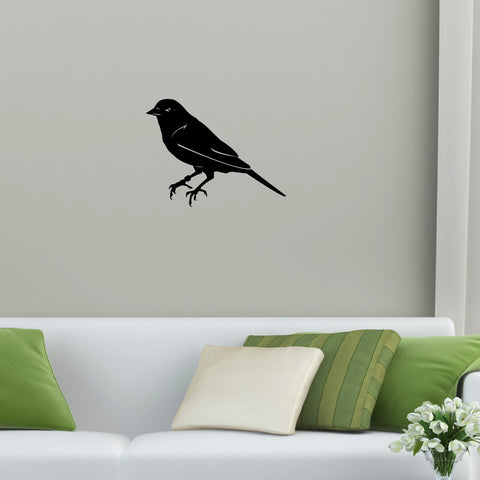Bird Wall Decal Sticker 70