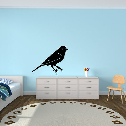 Bird Wall Decal Sticker 71