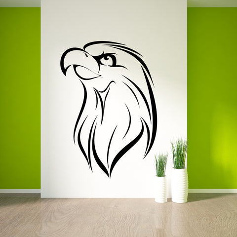 Eagle Bird Wall Decal Sticker 76