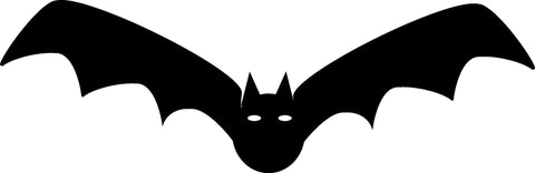 Bat Wall Decal Sticker 108