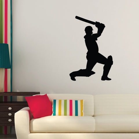 Cricket Wall Decal Sticker 9
