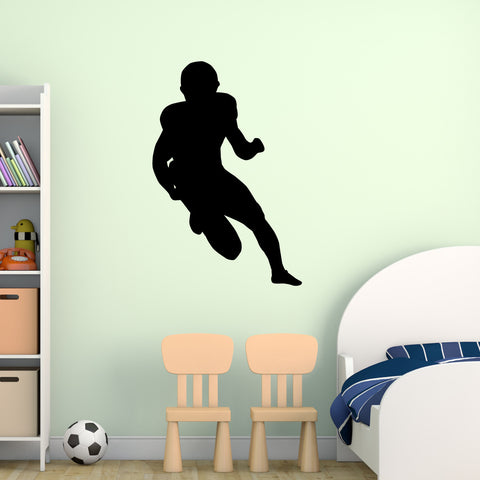 Football Wall Decal Sticker 7
