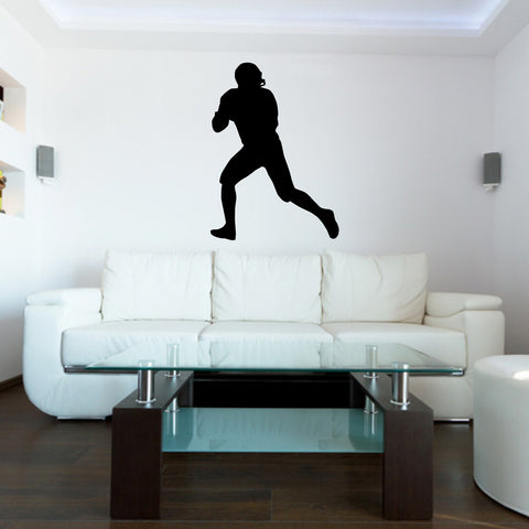 Football Wall Decal Sticker 10