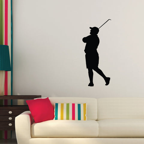 Golf Wall Decal Sticker 2