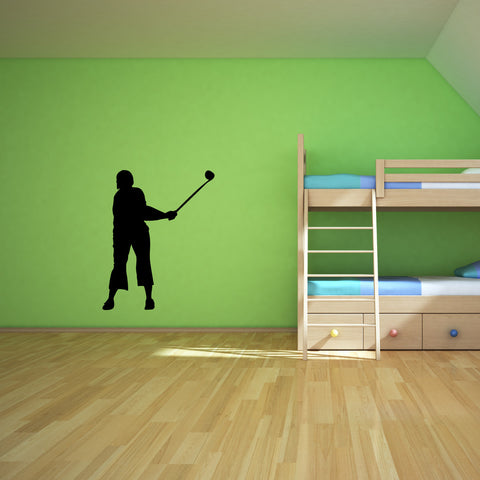 Golf Wall Decal Sticker 6