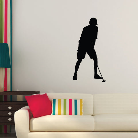 Golf Wall Decal Sticker 7