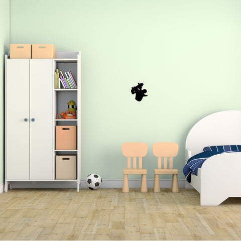 Skateboarding Wall Decal Sticker 20