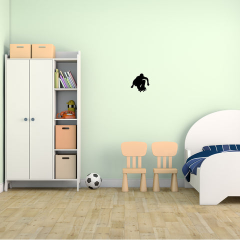 Skateboarding Wall Decal Sticker 61