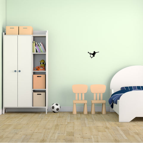 Skateboarding Wall Decal Sticker 63