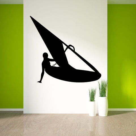 Surf Surfing Wall Decal Sticker 5