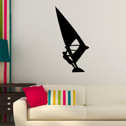 Surf Surfing Wall Decal Sticker 18