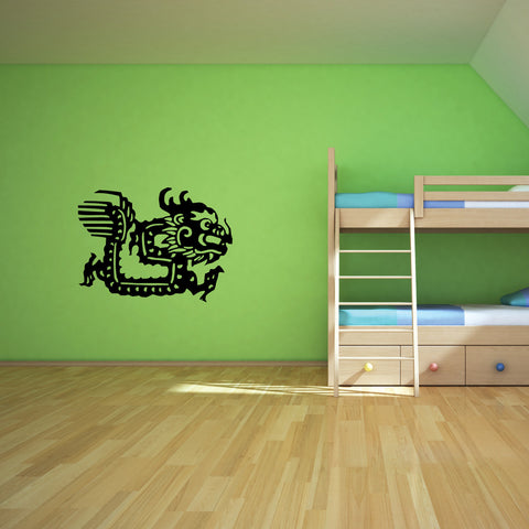 Dragon Chinese Zodiac Wall Decal Sticker 17