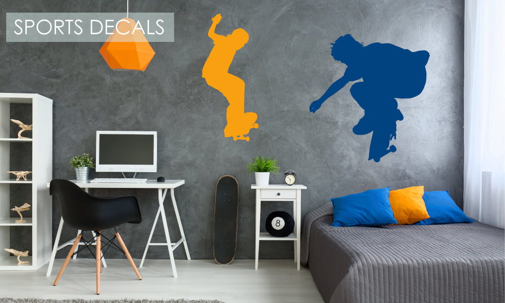 Wall Decals by TheVinylGuru